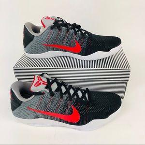 Nike Kobe XI Elite Low Tinker Hatfield Muse Shoes